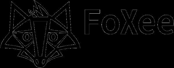 FoXee_logo_blck